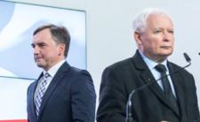 Rekonstrukcja rządu - Kaczyński wprowadza ostre zmiany w Sejmie