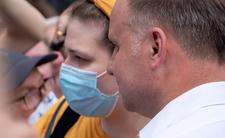 Rekord zachorowań, ludzie umierają. Rząd ukrywa DRAMAT?