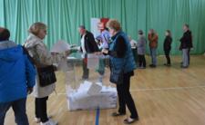 Rekordowa frekwencja w wyborach