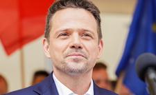Rewolucja w 500 plus.Trzaskowski obiecuje 1000 zł świadczenia