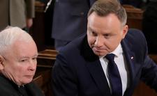 Rozłam w PiS! Kaczyński i Duda żrą się o Kurskiego i 2 mld dla TVP