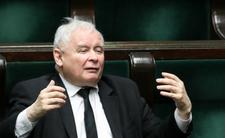 Rozłam w PiS. 11 posłów sprzeciwiło się Kaczyńskiemu