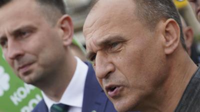 Rozpad w Sejmie. Koniec koalicji PSL-Kukiz'15