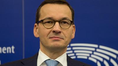 """Mateusz Morawiecki zapewnia, że Polskę stać na """"plusy"""" PiS"""