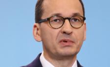 Mateusz Morawiecki chce szczepić dzieci