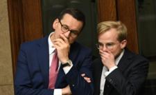Piotr Patkowski zapowiada: pomocy nie będzie