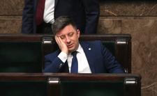 Michał Dworczyk ogłasza nowy lockdown