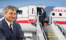 Rząd uruchamia KUCHCIŃSKI TRAVEL. Ceny lotów was rozwścieczą