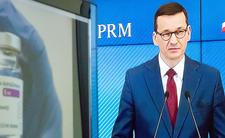 Szczepienie na Covid-19 w Polsce
