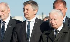 Marek Kuchciński i drogie loty służbowe do domu