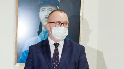 Rzecznik Praw Obywatelskich ma koronawirusa