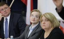 Zarobki polityków nie wzrosną, Rzymkowski rozpacza