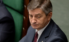 Marek Kuchciński zabiera głos w sprawie seksafery