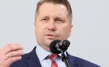 Przemysław Czarnek i selekcja dzieci w szkołach