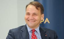 Radosław Sikorski nie chce płacić za remont swojego dworku - mają zrobić to Polacy