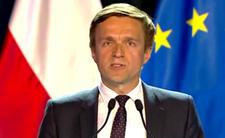 Szokujące przemówienie na UW i atak na kościół katolicki w Polsce