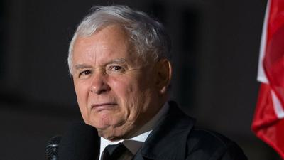 Młodzież nienawidzi PiS, Kaczyński znienawidzi mlodych?