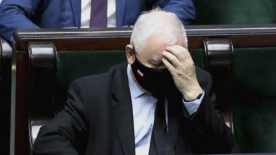 PiS straci władzę w Polsce? Nowy sondaż