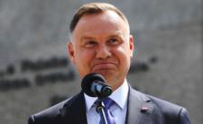 Andrzej Duda pęka z dumy. Jarosław Kaczyński będzie wściekły