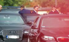 SOP dostanie nowe samochody, aby rozbijać się po Polsce