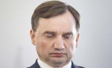 """Ostre starcie z Ziobrą w Sosnowcu. Seniorka: """"jest pan zero!"""" [WIDEO]"""