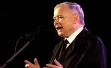 PO: Kaczyński dzieli Polaków. Dworczyk: to nie prawda