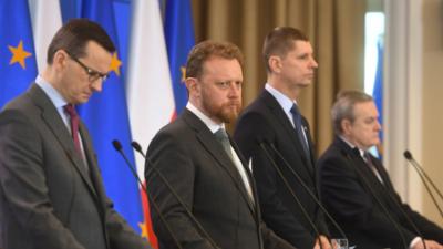 Stan nadzwyczajny w Polsce i wybory prezydenckie 2020 - Borusewicz ujawnia nowe informacje