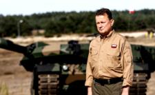 Mariusz Błaszczak oskarża opozycję o szerzenie zarazy