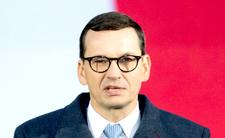 Stan wyjątkowy w Polsce. Głosowanie w Sejmie
