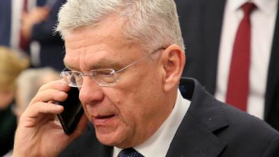 """Marszałek z PiS przyznał się do korupcji. Mówi: """"to normalne"""""""