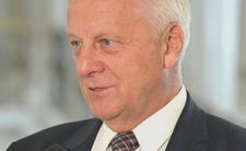 Stefan Niesiołowski tłumaczy się z seksafery