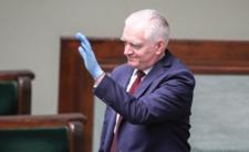 Jarosław Gowin zrealizuje plany?
