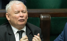 Jarosław Kaczyński usmiercony przez MSZ