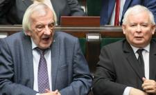 Terlecki już dzisiaj oblewa unijny sukces Polski?