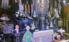 PiS i msza na Jasnej Górze - kampania wyborcza z bożą pomocą?