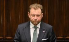 Minister Szumowski i rekomendacja wyborów - czy głosowanie jest bezpieczne?