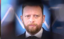 Minister Zdrowia Łukasz Szumowski kontra koronawirus i Kaczyński