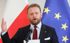 Wybory prezydenckie korespondencyjne w części Polski