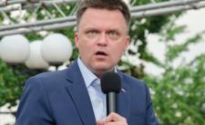 Szymon Hołownia łowi polityków w Sejmie rak ryby w stawie. Zdobędzie władzę przed 2050 rokiem?