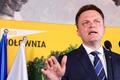 Szymon Hołownia wyraził się jasno w sprawie Dudy