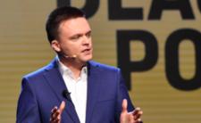 Hołownia na prezydenta - gwiazda TVN zdecydowała