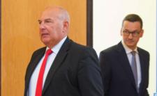 Minister Tadeusz Kościński zapowiada powrót do normalności