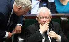 Tajna narada Kaczyńskiego. Przyłapano go z premierem