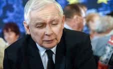"""Jarosław Kaczyński pozywa za """"oszusta"""""""