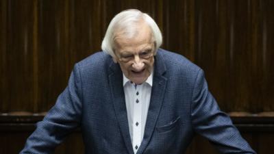 Terlecki przeszedł nagłą operację. Przyboczny Kaczyńskiego wróci do Sejmu?
