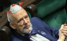 Korwin znowu o kobietach. Zamienia Sejm w psychiatryk?