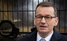 Trybunał Stanu dla Morawieckiego! Premier pójdzie siedzieć?