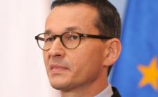 Mateusz Morawiecki przed Trubunał Stanu. Jest wstępny wniosek