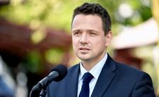 Trzaskowski jednak nie będzie kandydatem na prezydenta?
