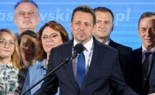 Rafał Trzaskowski przegra wybory?